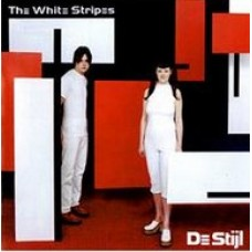 White Stripes : De Stijl (Vinyl) (General)