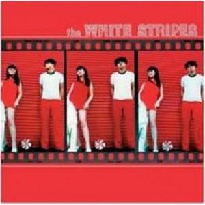 White Stripes : White Stripes (Dld) (Vinyl) (General)
