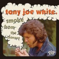 White Tony Joe : Smoke From The Chimney (CD) (General)