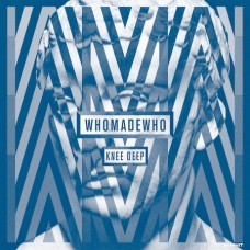 Who Made Who : Knee Deep (+Cd) (Vinyl) (General)