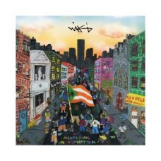 Wiki : No Mountains In Manhattan (2lp) (Vinyl) (Rap and Hip Hop)