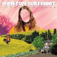 Surfshirt Winston : Apple Crumble (CD) (General)