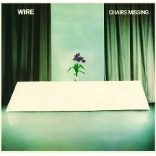 Wire : Chairs Missing (CD) (General)