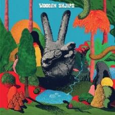 Wooden Shjips : V (CD) (General)