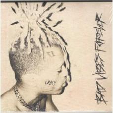 Xxxtentacion : Bad Vibes Forever (Vinyl) (Rap and Hip Hop)