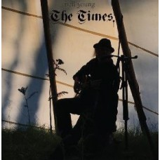 Young Neil : The Times (CD) (General)