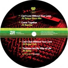 "Various Artists : Joey Negro-Remixed With Love-2019 Sa (12 Vinyl) (Nu Disco)"""