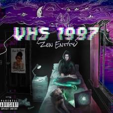 Zen Entity : Vhs 1997 (CD) (Local)